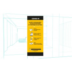 X-Banner Informatif